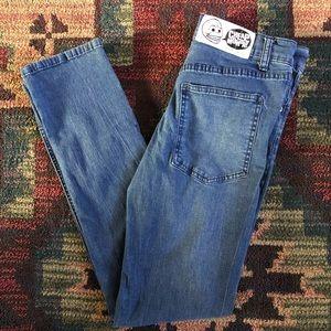 CHEAP MONDAY Skinny Jeans. Size 30/32